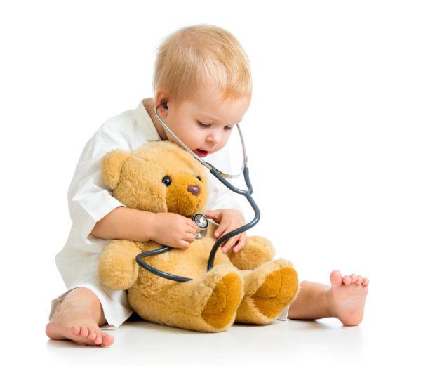 Cómo elegir el mejor pediatra para tu bebé