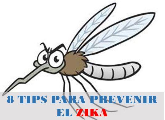 Tips zika