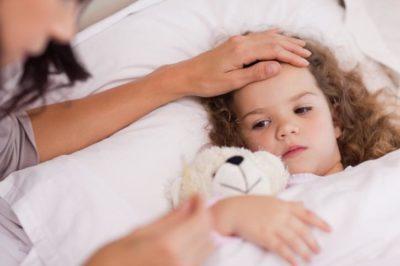 La diarrea en bebés y niños