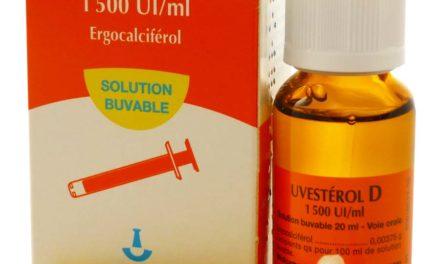 Muere en Francia Bebé de 10 días tras Recibir Dosis de Vitamina D, Conocida como Uvestérol D