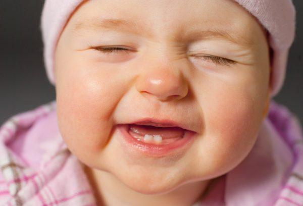 Primeros dientes de tu bebé