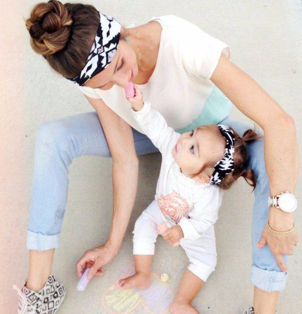 tips para criar niñas de 1 a 3 años