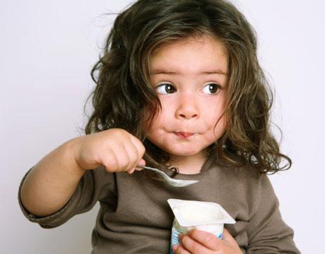 dieta para niños con virus o enfermedades