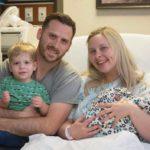 Nace Bebé sin Cerebro que fue Gestada Para Donar sus Órganos