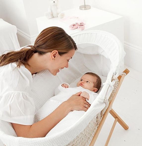 6 Tipos de Cunas para Bebé - parasubebe