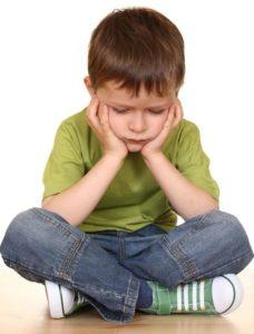 heridas emocionales en los niños