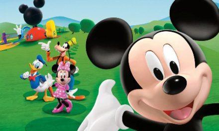 La Casa de Mickey Mouse: lo que Enseña a los Niños